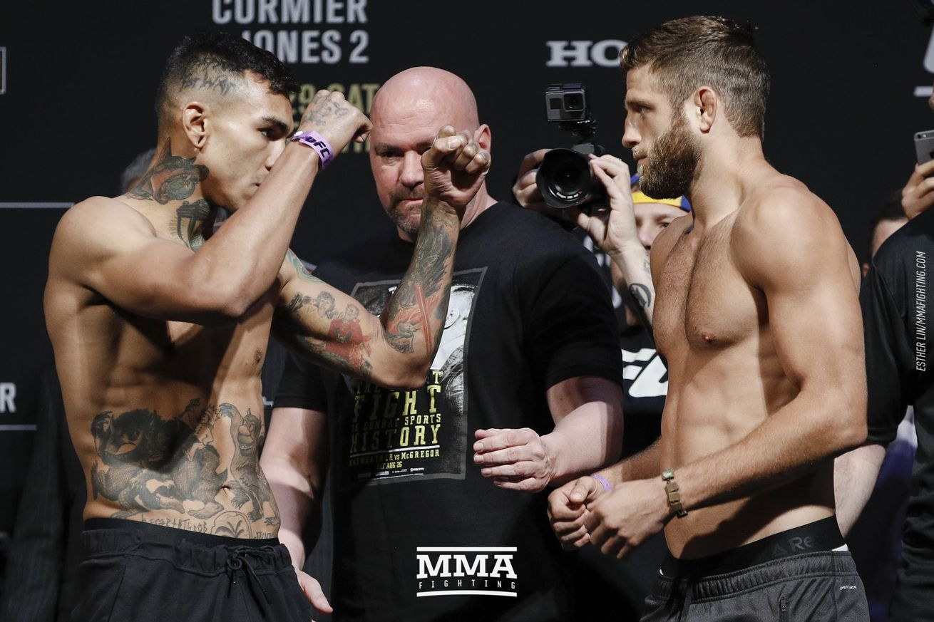 community news, UFC 214 results: Calvin Kattar decisions Andre Fili