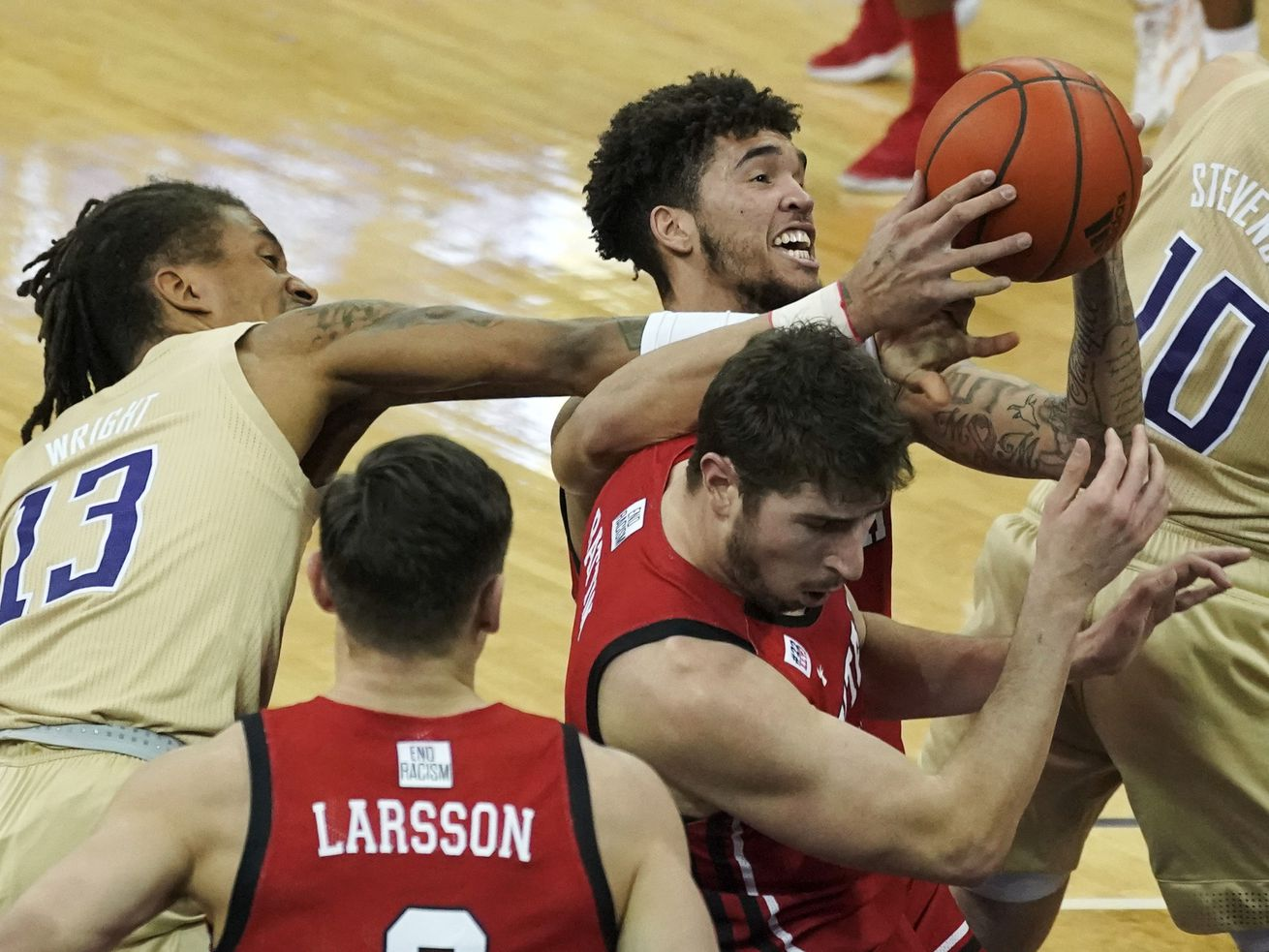 3 keys in the Utah Utes' 83-79 loss to the Washington Huskies