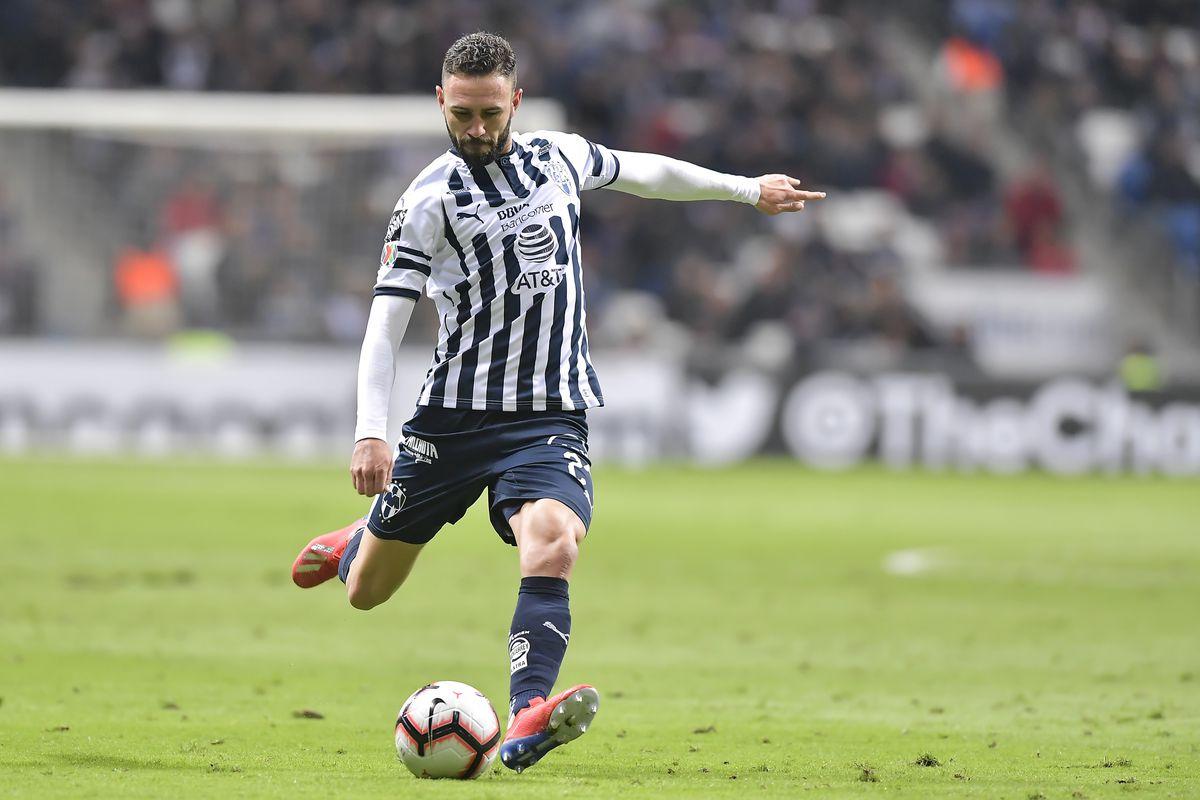 Monterrey v Atlanta United - CONCACAF Champions League 2019
