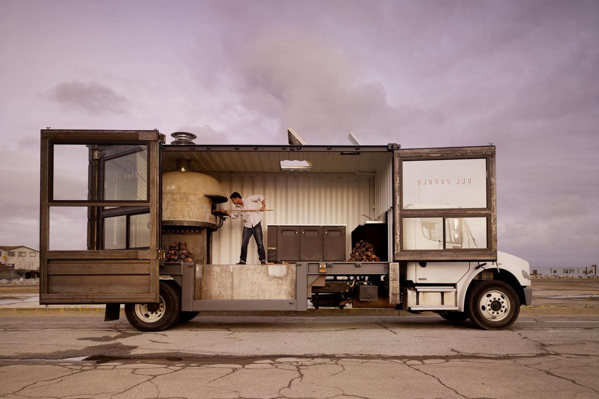10 Essential San Francisco Food Trucks for Summer - Eater SF