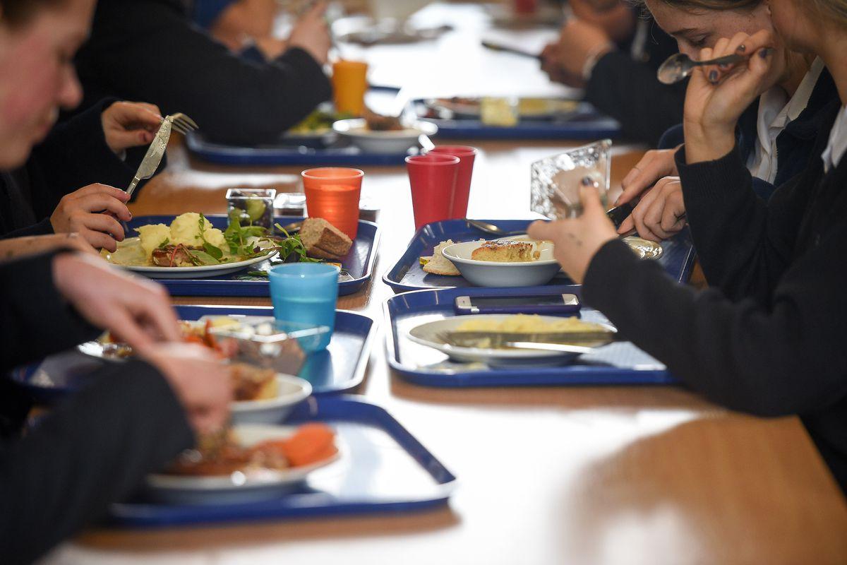School meals, whose free voucher scheme continues to fail