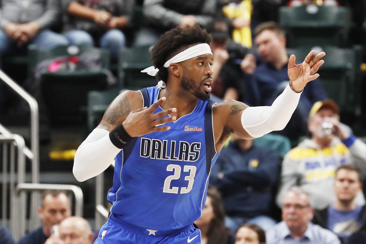 Report: Wesley Matthews Traded To Knicks In Kristaps