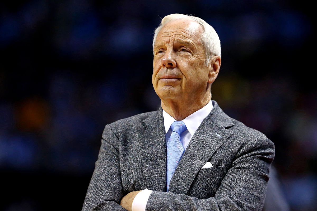 UNC Basketball: Putting Roy Williams' FBI comments into context - Tar Heel  Blog