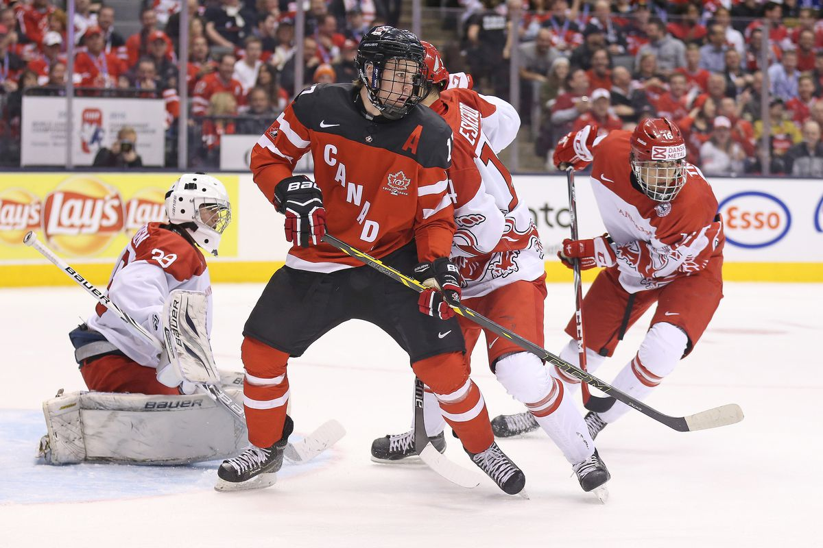 2018 World Junior Hockey Championship Canada Vs Denmark Preview Start Time Tv Schedule And Lineups