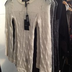 Isabel Marant, $152 (down from $610)