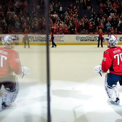 Holtby Second Star
