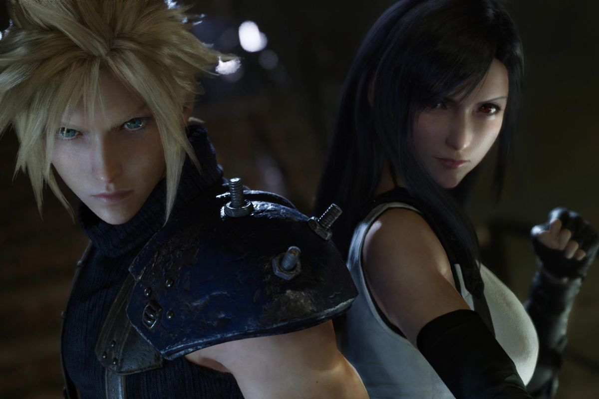 Square Enix at E3 2019: the biggest new games and trailers ...