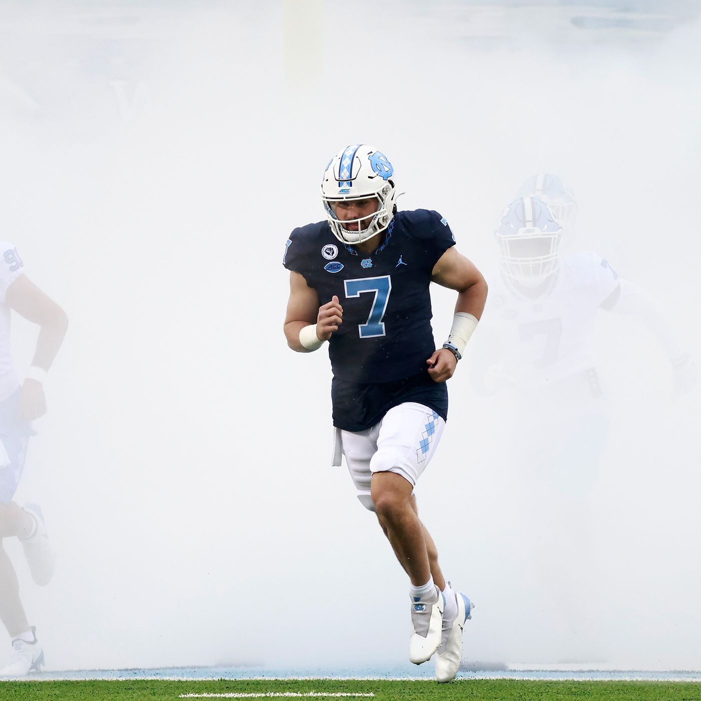 Sam Howell Ranked As No. 1 Heisman Trophy Contender