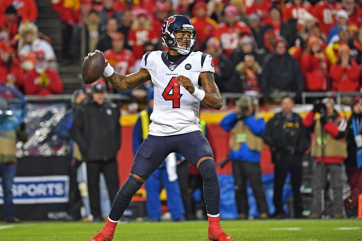 Houston Texans Quarterback Deshaun Watson Is Getting Into The Restaurant Business Eater Houston