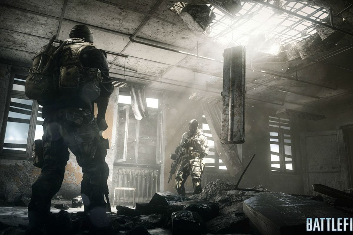 Battlefield 4 Xbox 360 crash fixed, PC crash being investigated
