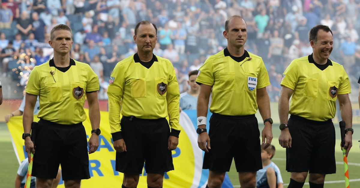 New Rules for the 2020 MLS Season