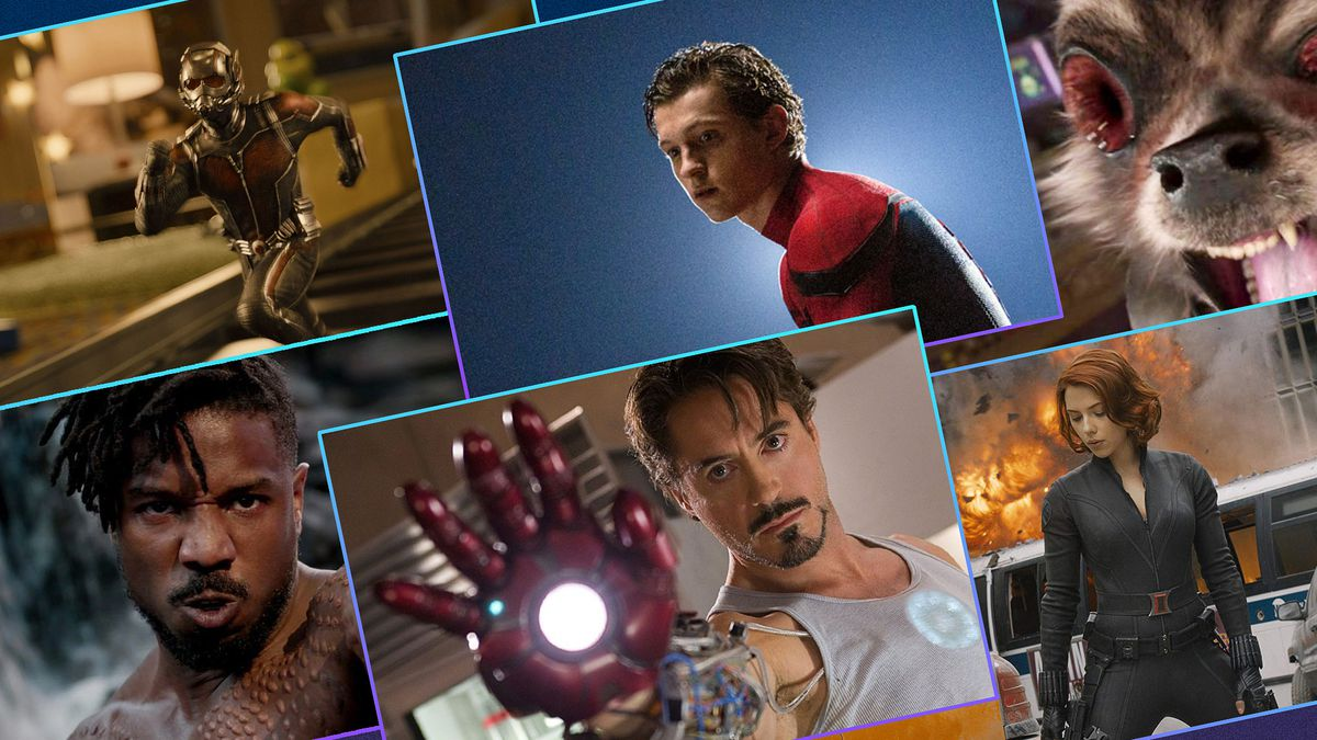 The 50 greatest Marvel movie moments, from Iron Man to