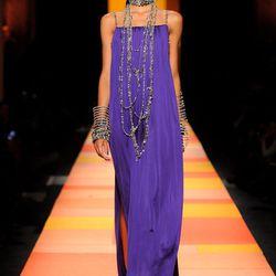 Azeeza Desai of Atelier Azza in Jean Paul Gaultier Couture