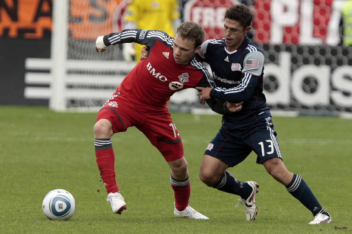Matt Stinson has been hurting for playing time but that could change with USL Pro partnership.