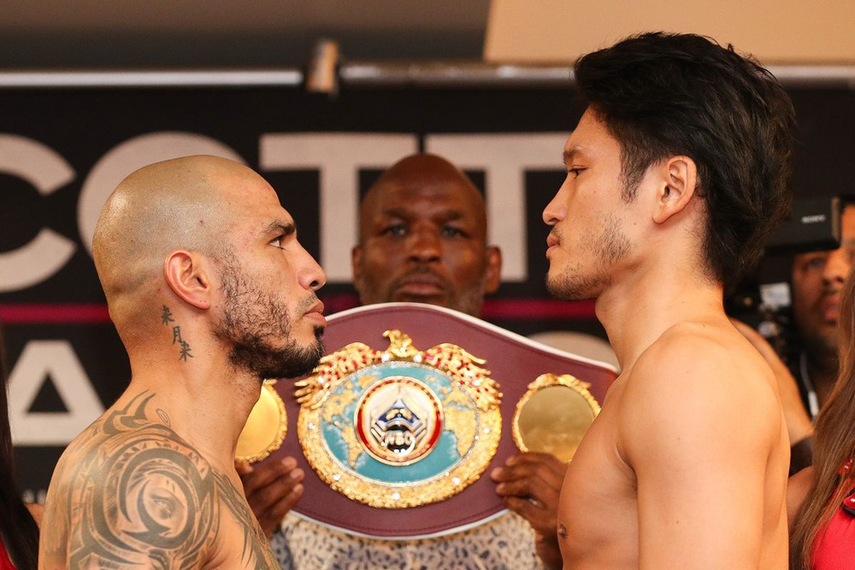 Cotto Vs Kamegai Live Streaming Results And Round By Round Coverage
