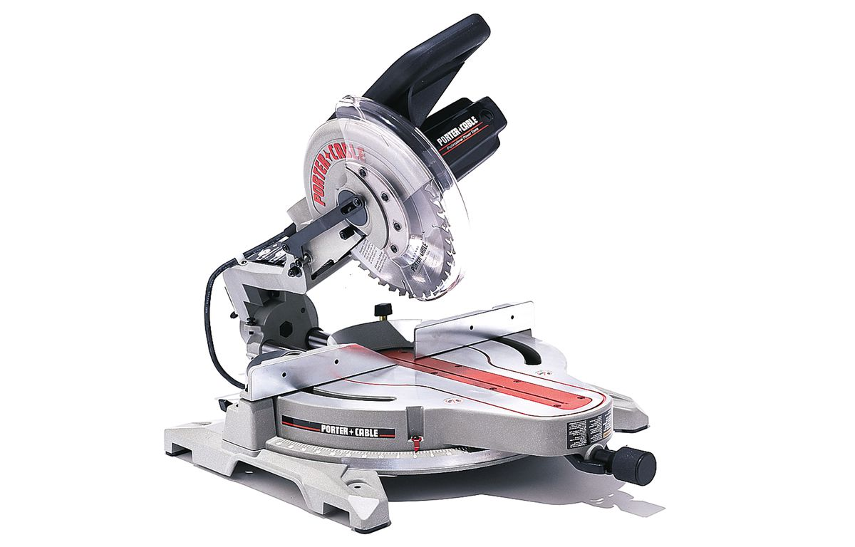 Porter-Cable Miter Saw