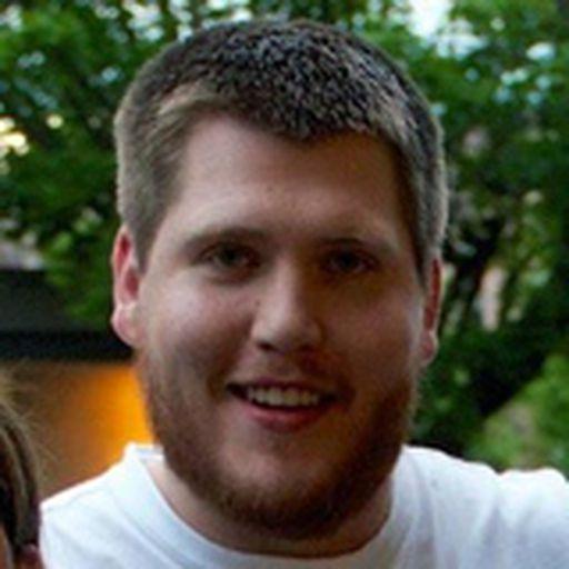 Luke Wehrheim