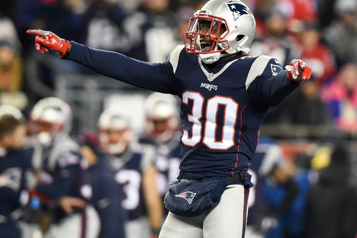Image result for duron harmon patriots