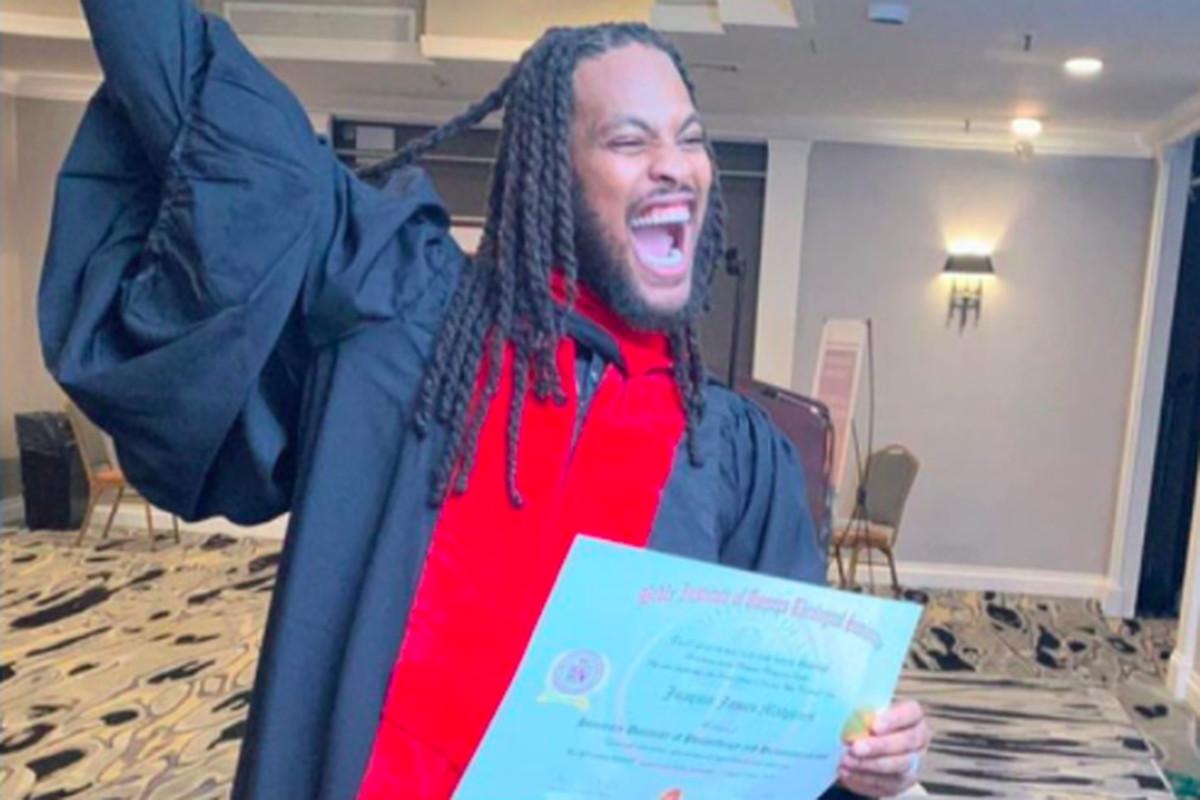 Waka Flocka Doctorate degree