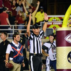 Evidence FGs are not impossible in Doak.