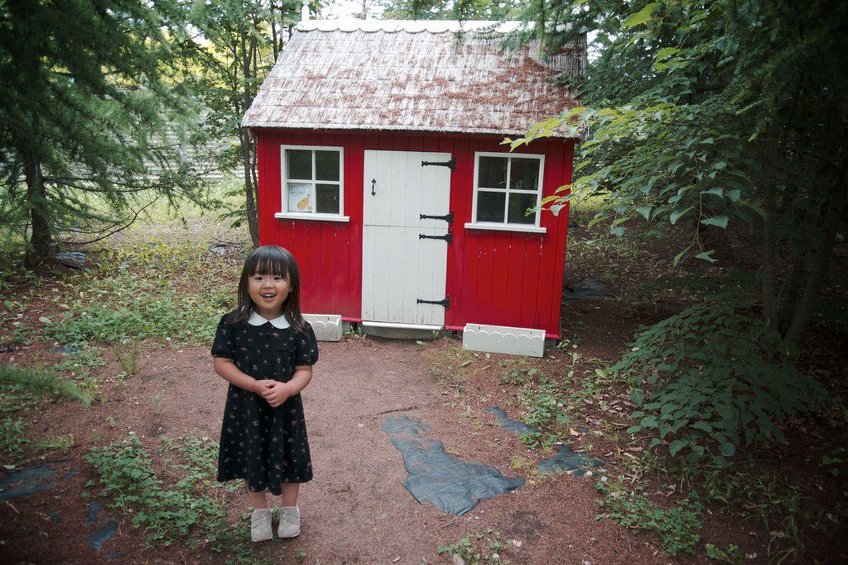 Want a tiny house? Look to Alaska or Hawaii.