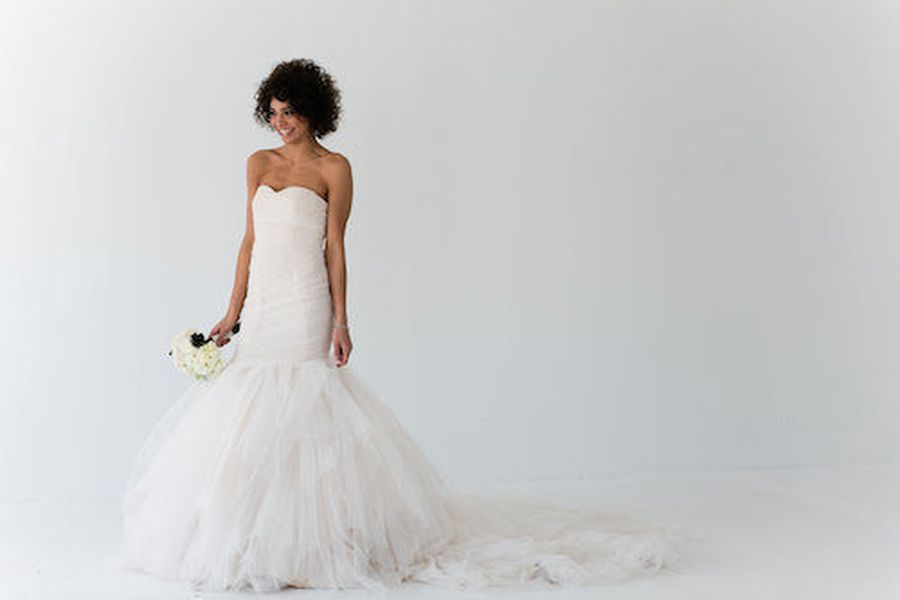 Mignonette Bridal 1747 West Belmont Avenue Is An Adorable Independent Shop In Lakeview That Stocks