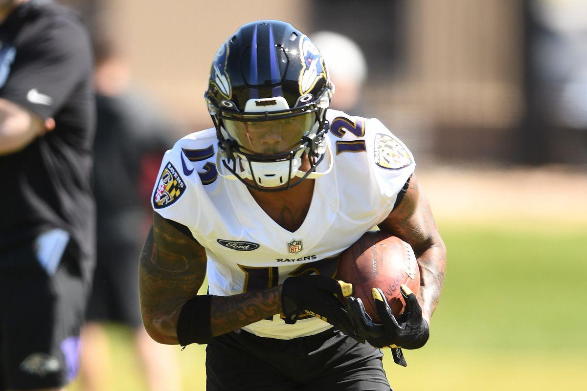 NFL: Baltimore Ravens Rookie Minicamp