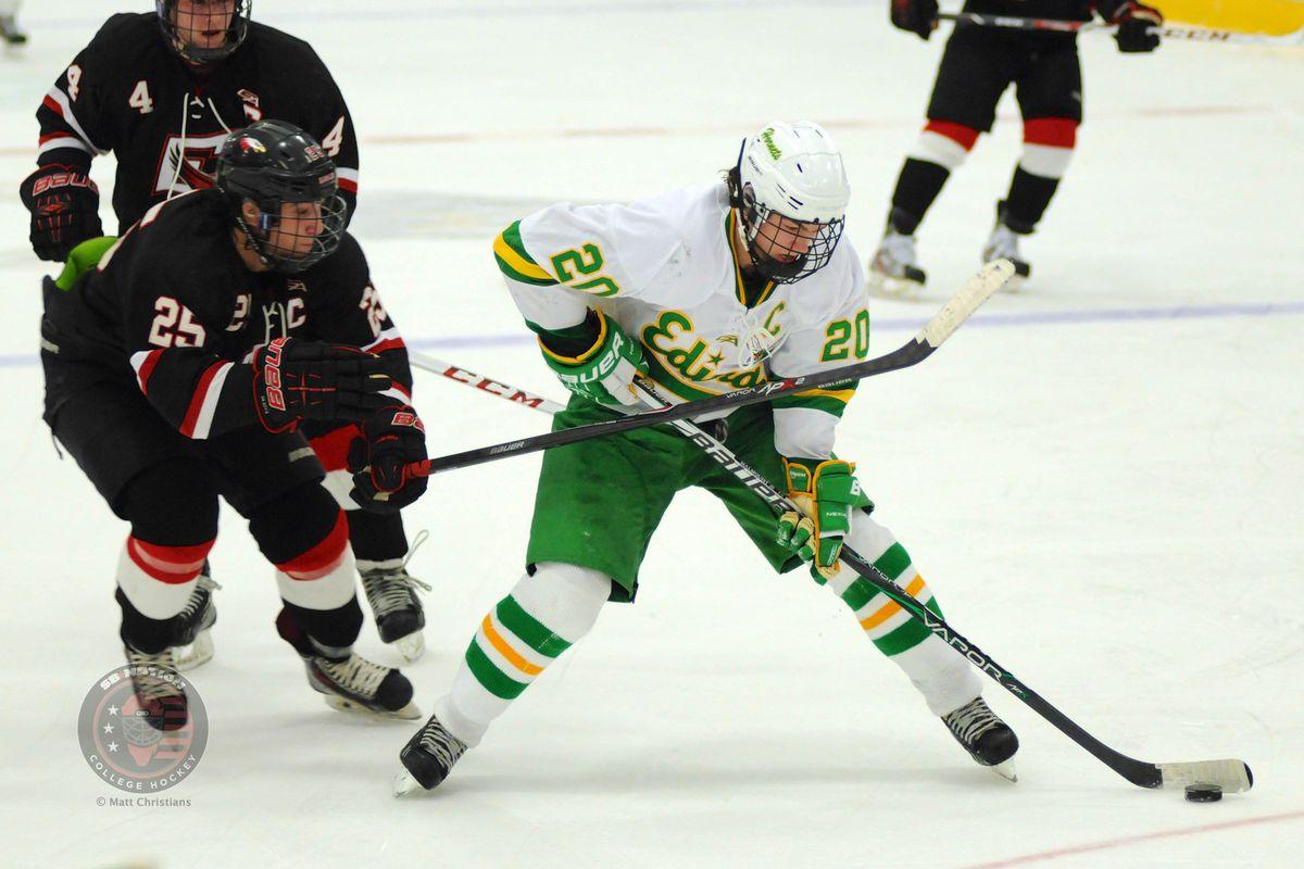 Notre Dame recruit Dylan Malmquist