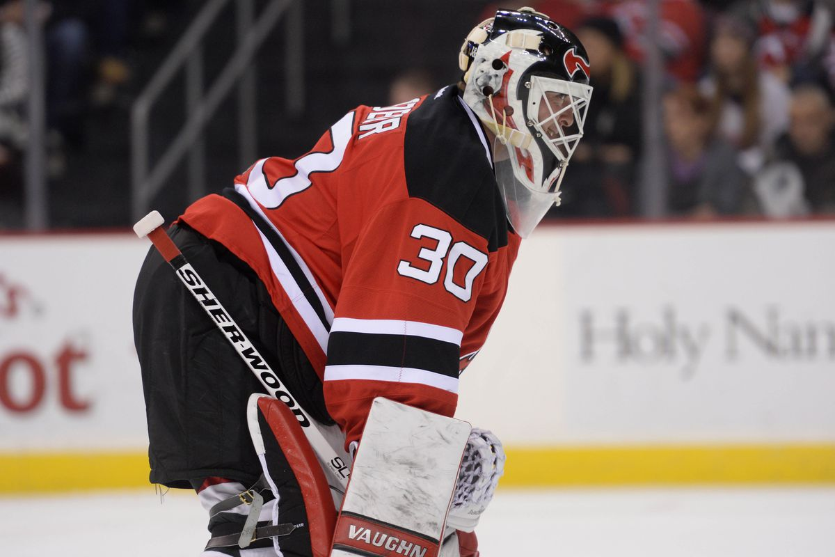 The Value Of Martin Brodeur All About The Jersey