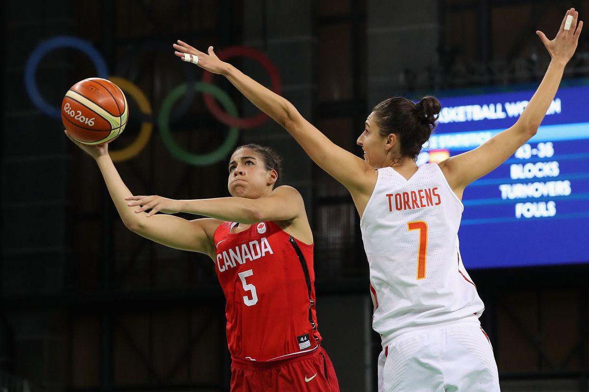 Krepšinis - olimpinės žaidynės: 9 diena