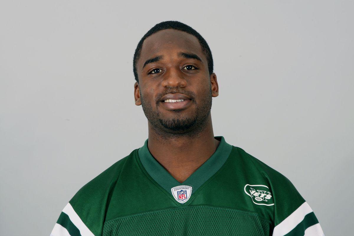 New York Jets 2010 Headshots