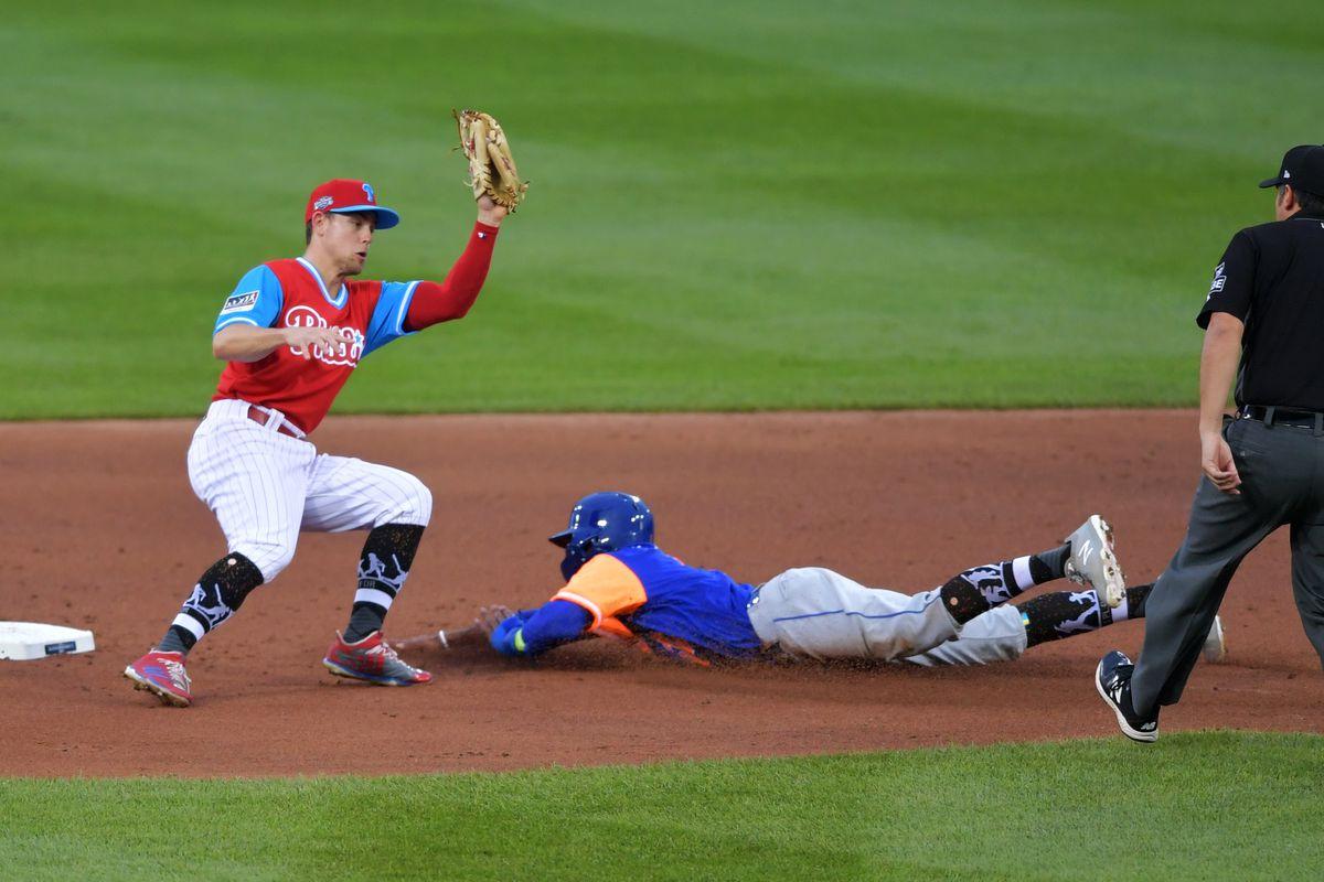 MLB Little League Classic: New York Mets v Philadelphia Phillies