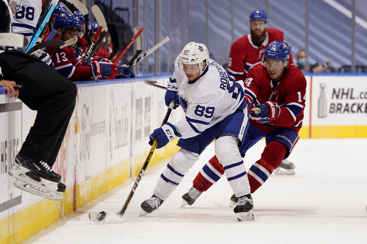 Assessing The Eight Things To Watch For In Canadiens Game Versus Leafs Eyes On The Prize