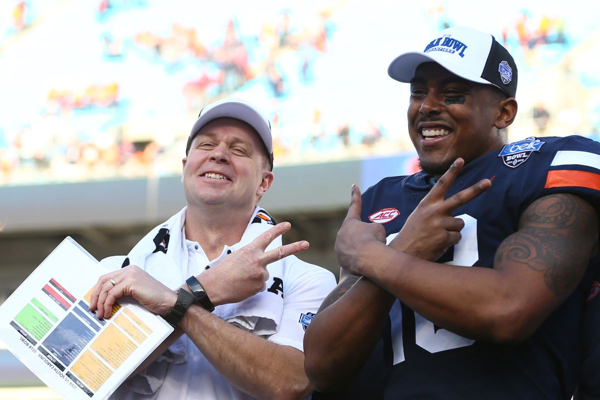 2018 Belk Bowl  Three big picture takeaways for Virginia Football -  Streaking The Lawn 29f09a202001