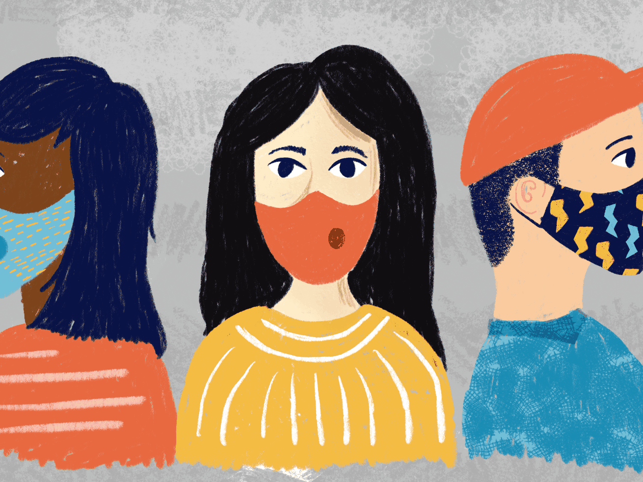 Air filtering masks are already popular across Asia, but will they become common in the US?
