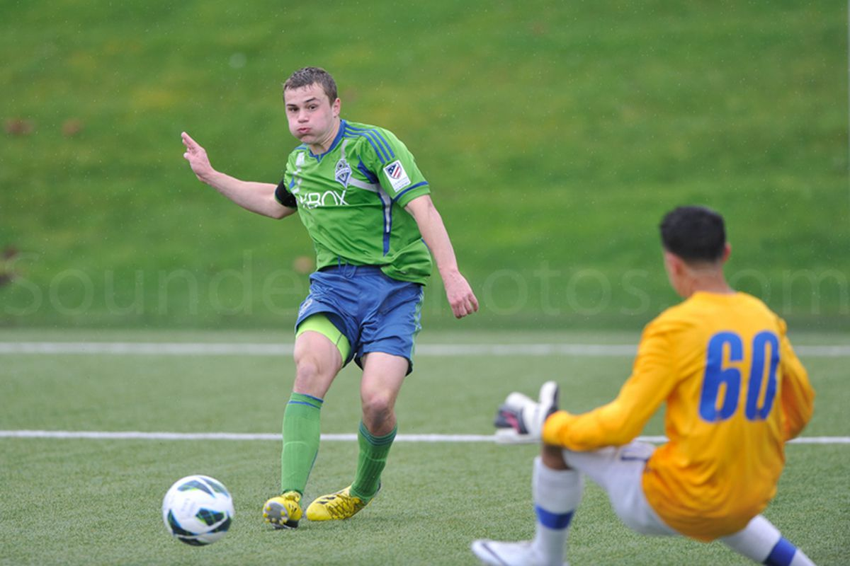 This article now uses every Jordan Morris photo in the Sounder at Heart catalog. That will change if he makes an appearance against the Czech Republic.