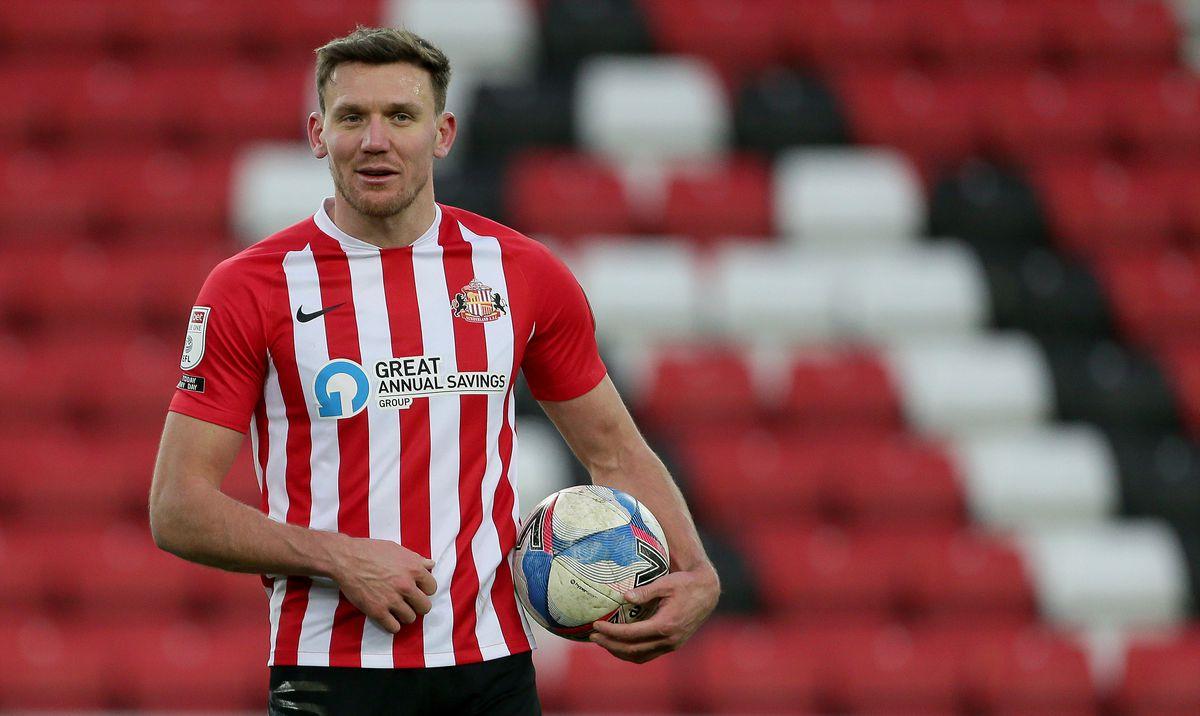 Sunderland v Doncaster Rovers - Sky Bet League One - Stadium of Light