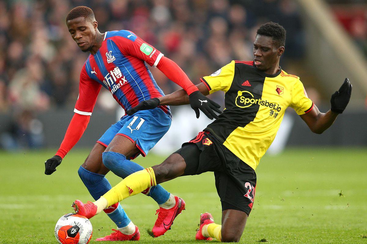Crystal Palace v Watford FC - Premier League