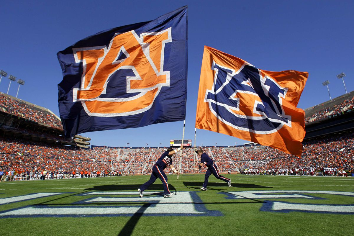 ESPN's story on Auburn's spice 'epidemic' is as synthetic as