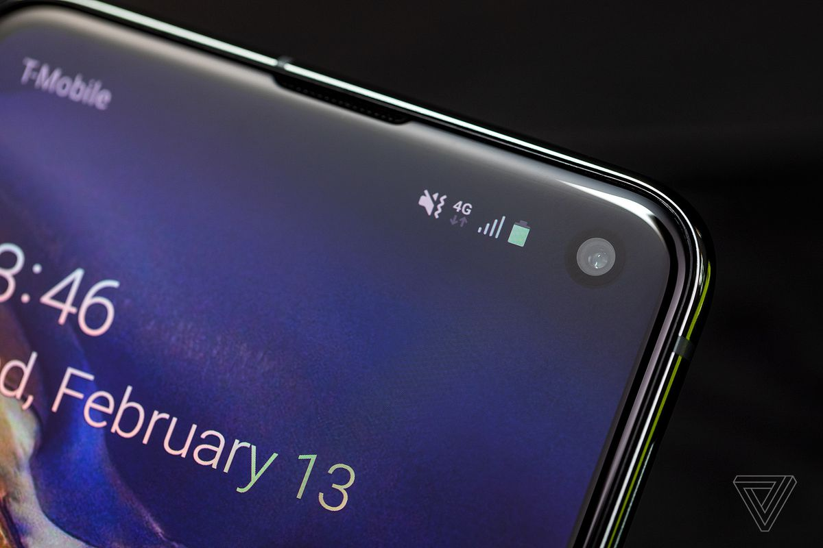 Samsung Galaxy S10 announced: price, hands-on, and release