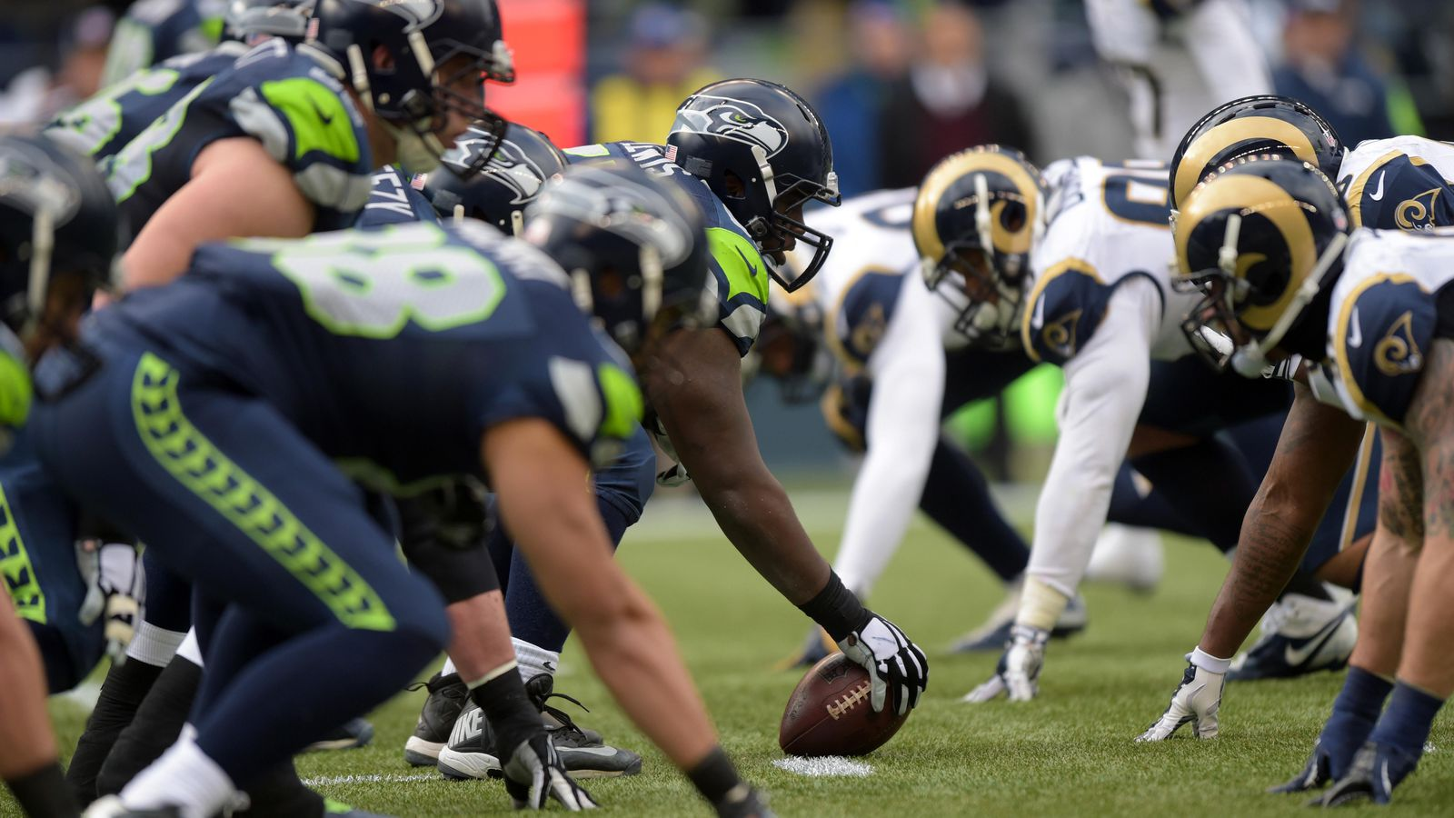 Seahawks rams betting predictions walter bettinger compensation for delayed