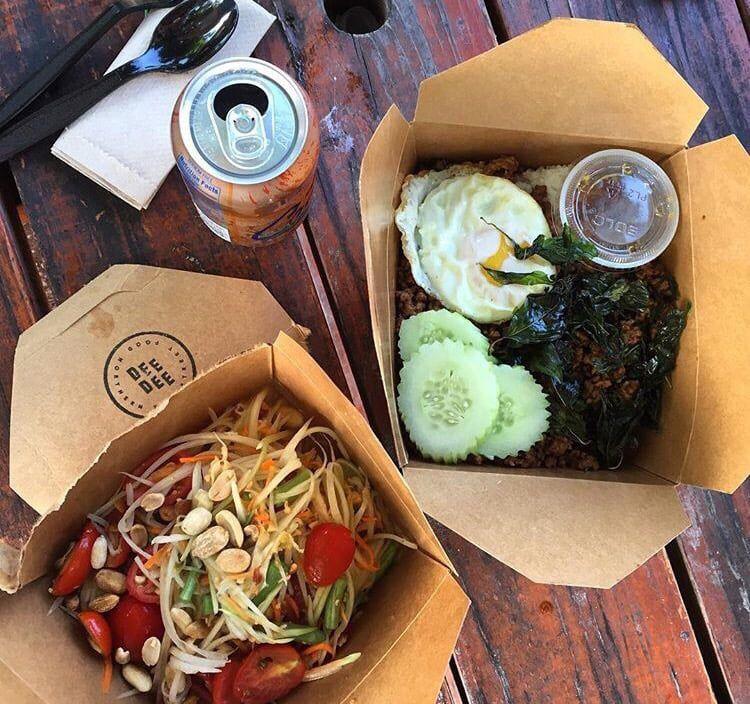 Best Thai Food Restaurants In Austin