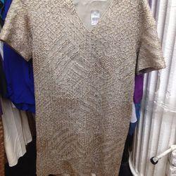 The Row dress, $519