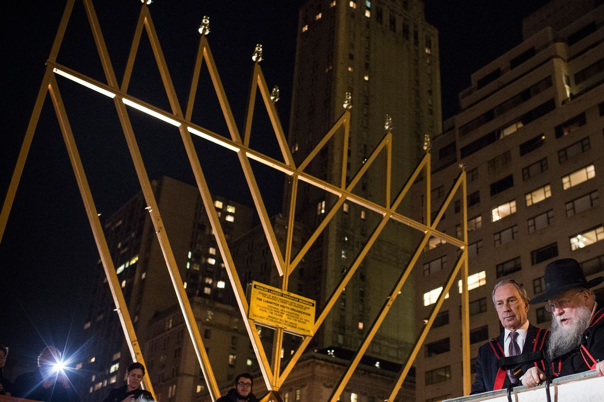 Why Hanukkahs Message Resonates So Much After The Tree Of Life