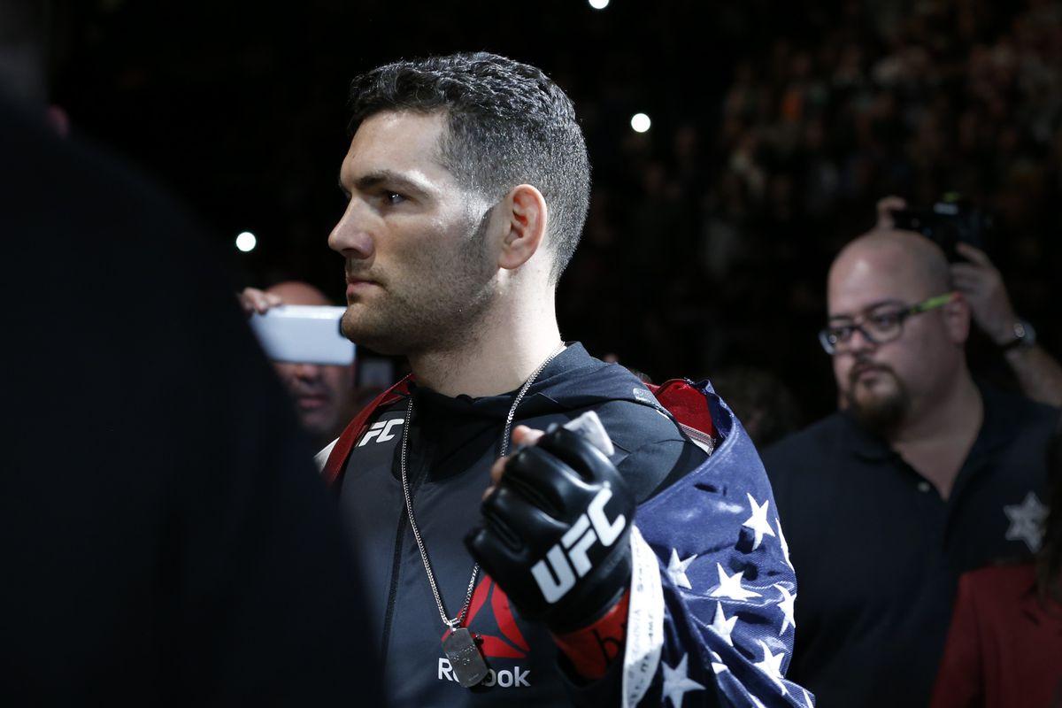 UFC 194 photos