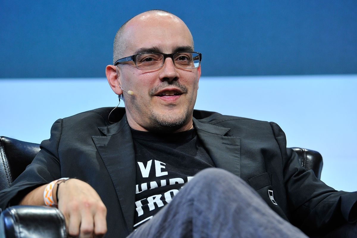 Startups replaced CEO Dave McClure because of 'inappropriate interactions with women'