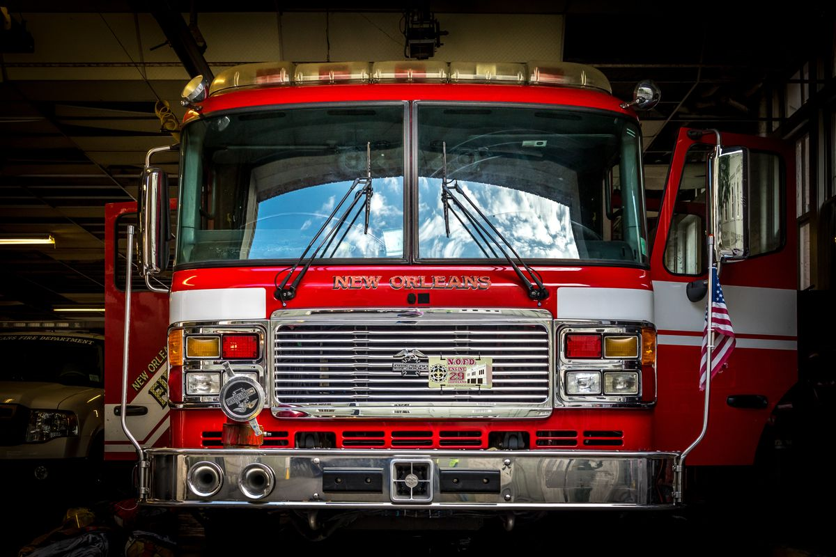 A Clinton family of seven is safe after a fire broke out in their garage late Saturday night and spread to the home, causing extensive damage.