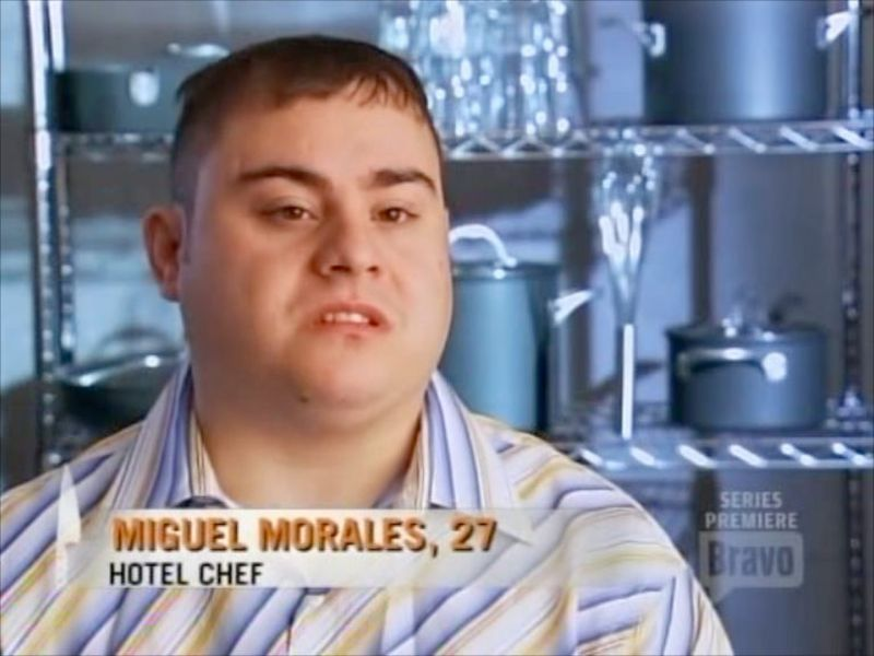 Top Chef Contestants Restaurants In Dc