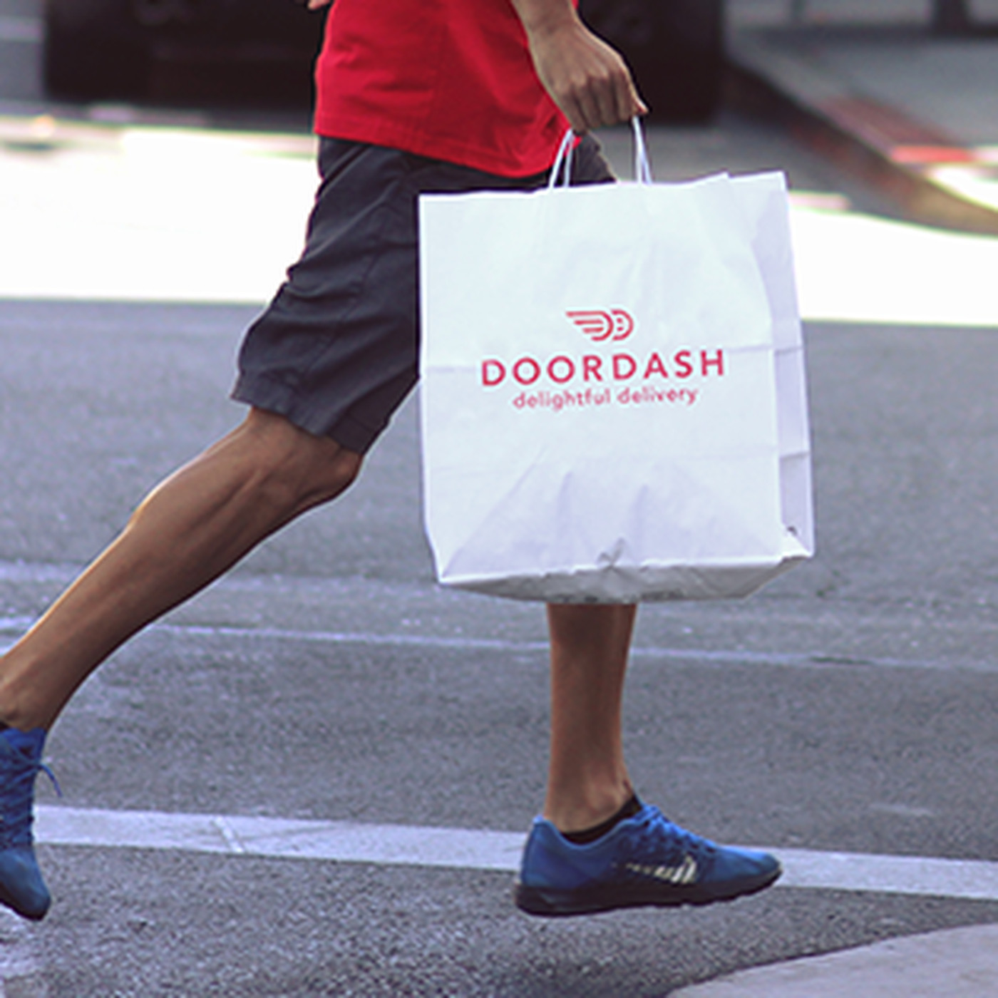 DoorDash Is Misleading Customers About the Price of Their Food - Eater