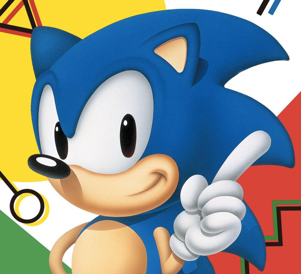 The Greatest Sonic Fan Art On The Internet That We Drew Polygon